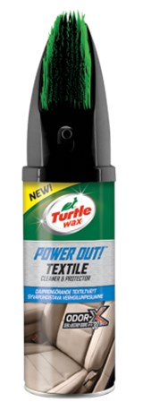 TW POWER OUT UPHOLSTERY 400ML
