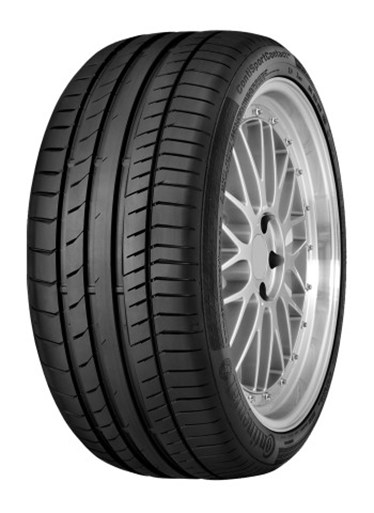 235/50R17 96W Continental ContiSportContact 5
