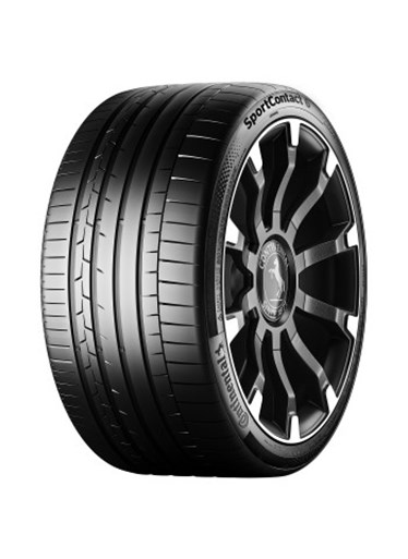 315/25R23 102Y Continental SportContact 6 XL