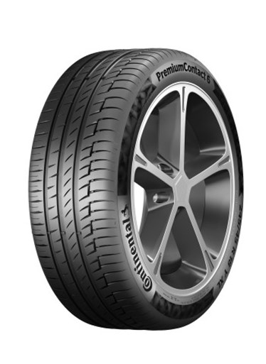 235/60R18 107V Continental PremiumContact 6 XL